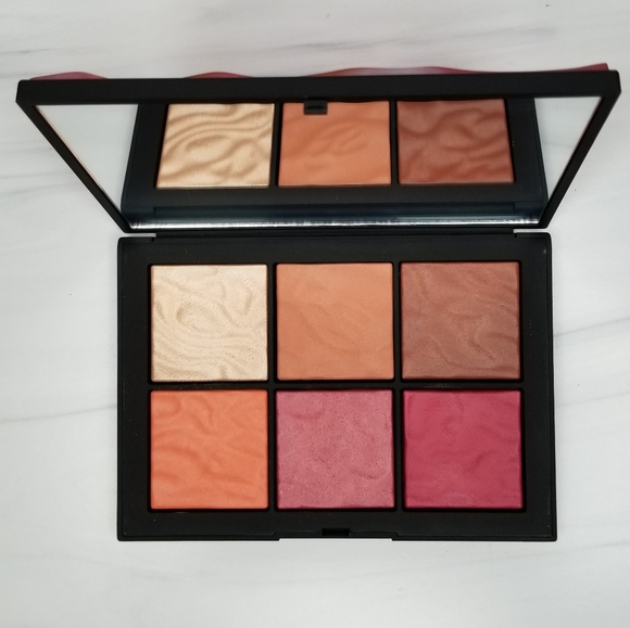 NARS Other - BNIB NARS Exposed Cheek Palette